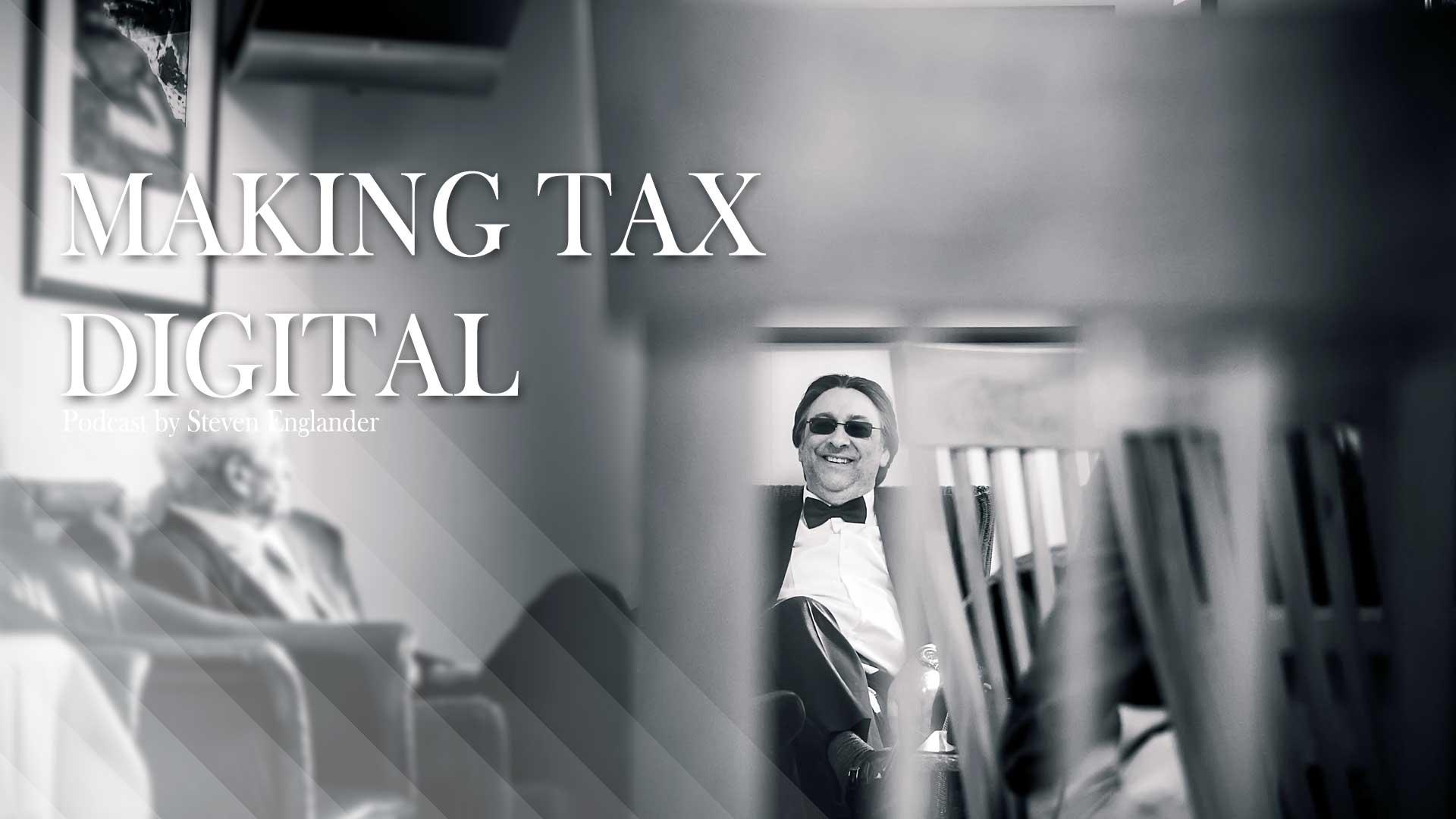 hmrc making tax digital podcast